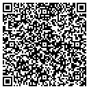 QR code with Halifax Medical Center Med Libr contacts