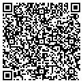 QR code with All Wet Pools & Spas contacts