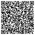 QR code with Sas Holdings LLC contacts