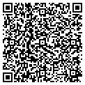 QR code with All Faiths Bookstore Inc contacts