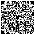 QR code with Kim Lilly Skincare contacts