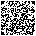 QR code with His and Her Car Care Inc contacts