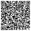 QR code with Pat's K-9 Kennels contacts