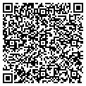 QR code with 6833 Bird Road Book & Video contacts