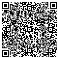 QR code with IAK Florida Design contacts