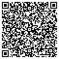 QR code with T F's Wok contacts