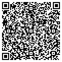 QR code with Banzai Judo School contacts