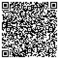 QR code with All Spectrum The Painting Co contacts