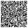 QR code with T & Y Pine Straw contacts