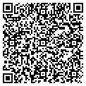 QR code with Admirals Air & Refrigeration contacts