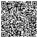 QR code with All Keys Gas Service contacts