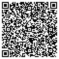 QR code with Cut Rite Roofing Inc contacts