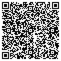 QR code with T D Medical Center Inc contacts