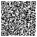 QR code with Dacom Inc contacts