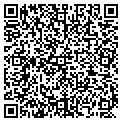 QR code with James M Gualario PA contacts
