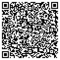 QR code with Huskey Metal Fabrications contacts