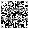 QR code with B & M Cabinet Systems contacts