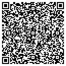 QR code with James B Sanderlin Family Center contacts
