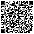 QR code with Donnas Door & Window Co contacts