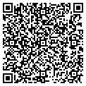 QR code with TSM Corp contacts