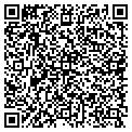 QR code with Pontes & Assoc Realty Inc contacts