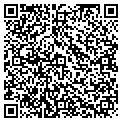QR code with S R Ramaswami MD contacts