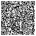 QR code with J K Johns Sheet Metal Inc contacts