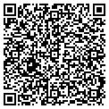 QR code with Hickpochee Landscaping contacts