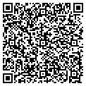 QR code with Community Glass & Lock Corp contacts