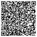 QR code with Hallmark Custom Builders Inc contacts
