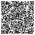 QR code with KEM America Co contacts