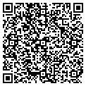 QR code with His Investments Inc contacts