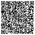 QR code with John Emmons Taekwondo Academy contacts