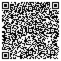 QR code with Allens Tile Stocking Service contacts