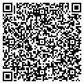 QR code with Damon's Lawn Service contacts