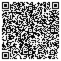 QR code with T M Marketing Inc contacts