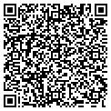 QR code with All American Debris & Wrecking contacts