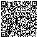 QR code with O & Y Art Gallery Inc contacts