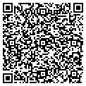 QR code with Peninsular Exterminating Co contacts