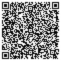 QR code with J & M Shopping Center Inc contacts