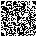 QR code with S & J Lawn Service Inc contacts