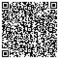 QR code with CBS Auto Insurance contacts