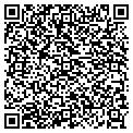 QR code with Moons Landscape Maintenance contacts