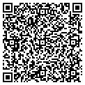 QR code with Blanding Rehab & Chiropractic contacts