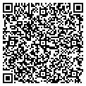 QR code with Bach Festival Society Win contacts