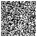 QR code with S & S Painting Service Inc contacts