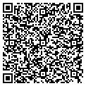QR code with Daniel Kinne Installation contacts