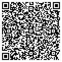 QR code with A A Appliance Service Inc contacts
