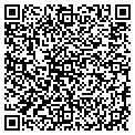 QR code with A V Clubbs Alternative Middle contacts