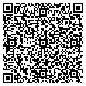 QR code with John R & Karyl A Gosinski contacts